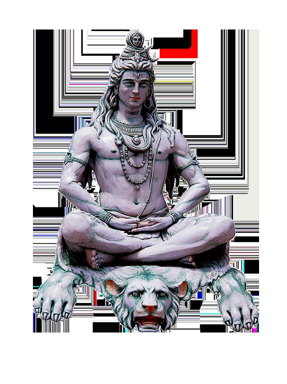 Supreme Shiva Logo